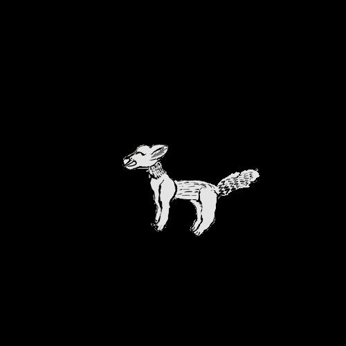Chatland Pose Wolf By Artistseaprincess1 On DeviantArt