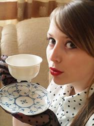 cup by Faellesi