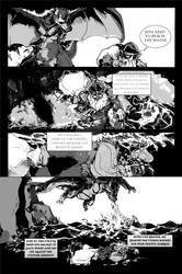 Klaus the Red Page 2