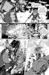Klaus the Red Page 5