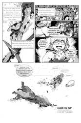 Klaus the Red Page 6