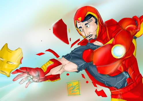 Tony Stark and his Extreme Hobbies