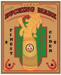 Bucking Mare - Bioshock Infinite