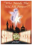 Spark Jockey - Bioshock Infinite