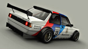 E21 DTM by spittty