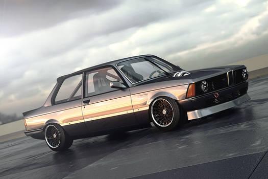 Turbo E21