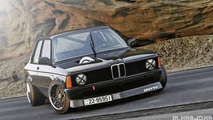 Fresh Black e21