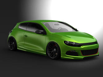 Lime Rocco
