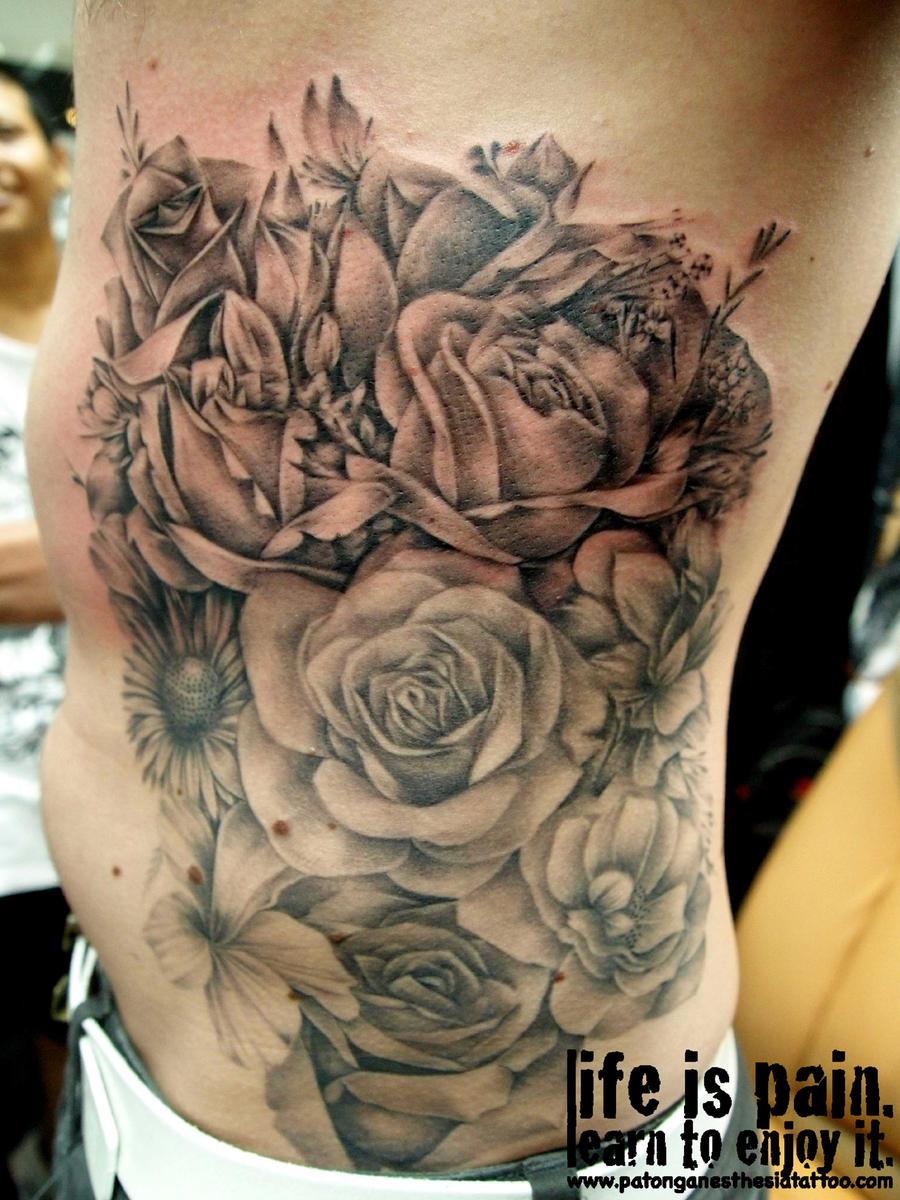 tattoo heka pikkujoulumekko