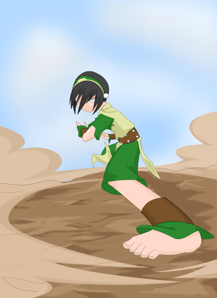 lets rock, TOPH style by niaryusuke