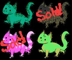 Kitty Adopts [CLOSED]