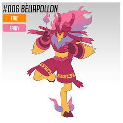 006 Beliapollon