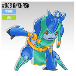 008 Ankhask