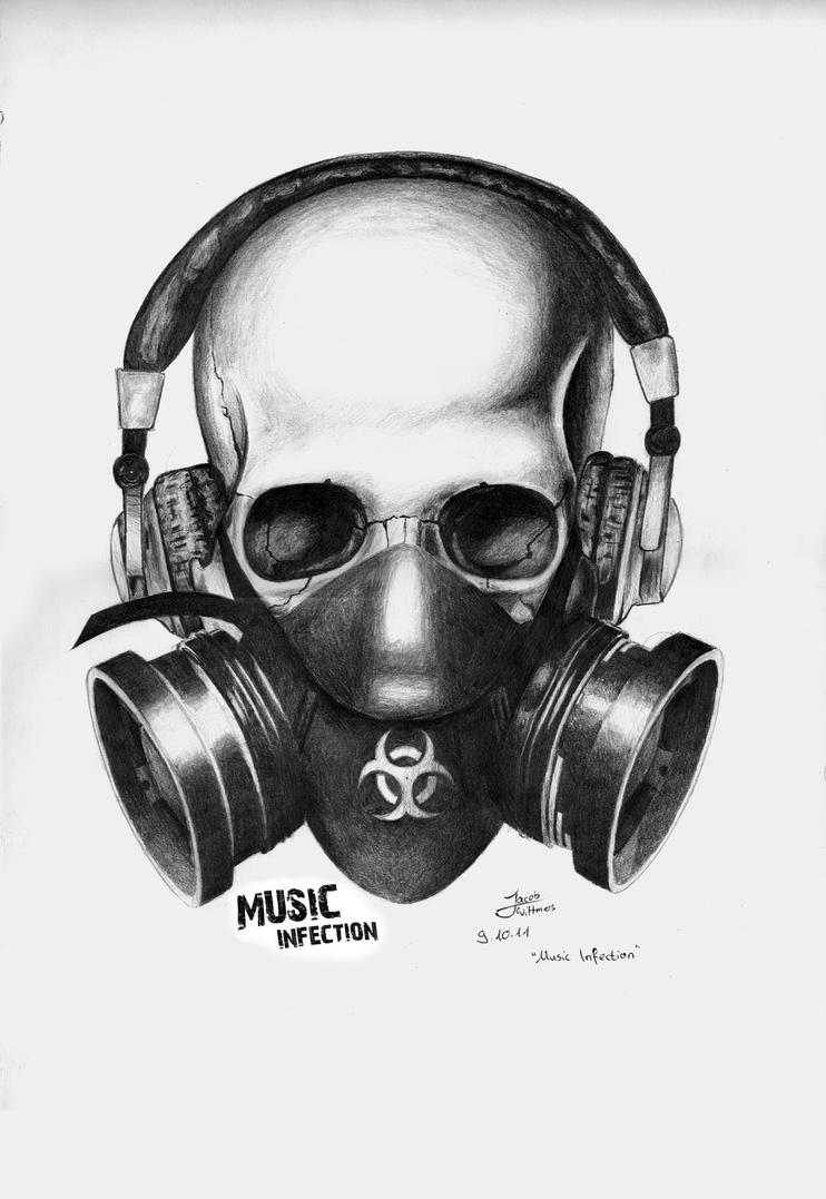 Music Infection By JW1995