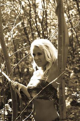 Forest Mistress