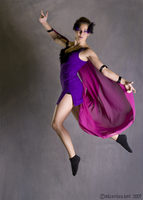 Leap by miravisu