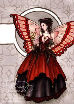 Fairy Queen- Mab