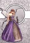 Fairy Queen- Caelia