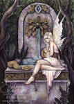 Fairy Wishing Well