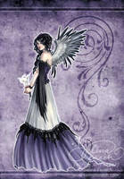 Angel Choirs- Nephelina by SelinaFenech