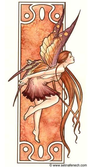 Nouveau Fairy 3