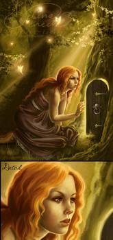 The Secret Doorway