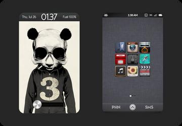 Android Panda