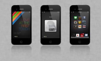 iPhonemona