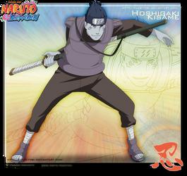Hoshigaki Kisame by Epistafy