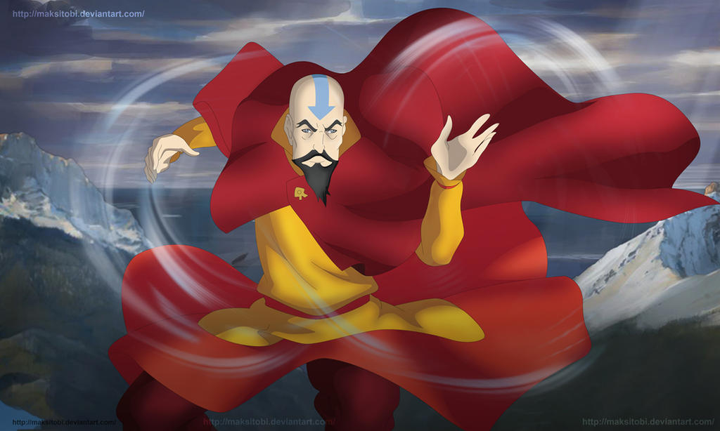Tenzin by Epistafy