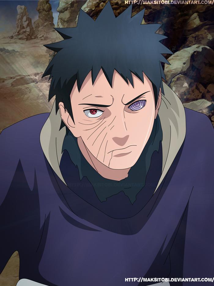 Naruto Manga 599 Naruto_599_obito__by_maksitobi-d5cy7we