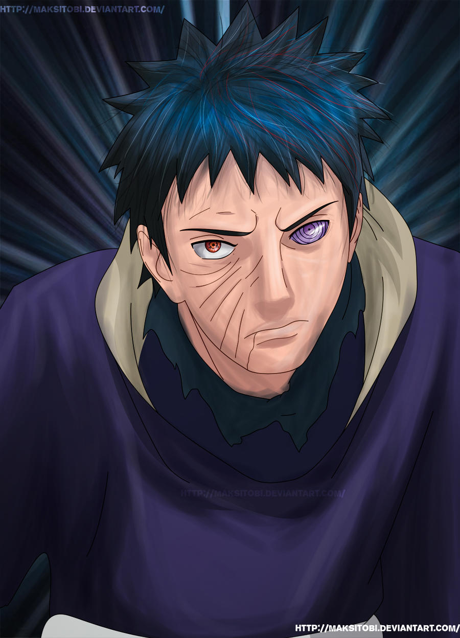 Obito? by Epistafy