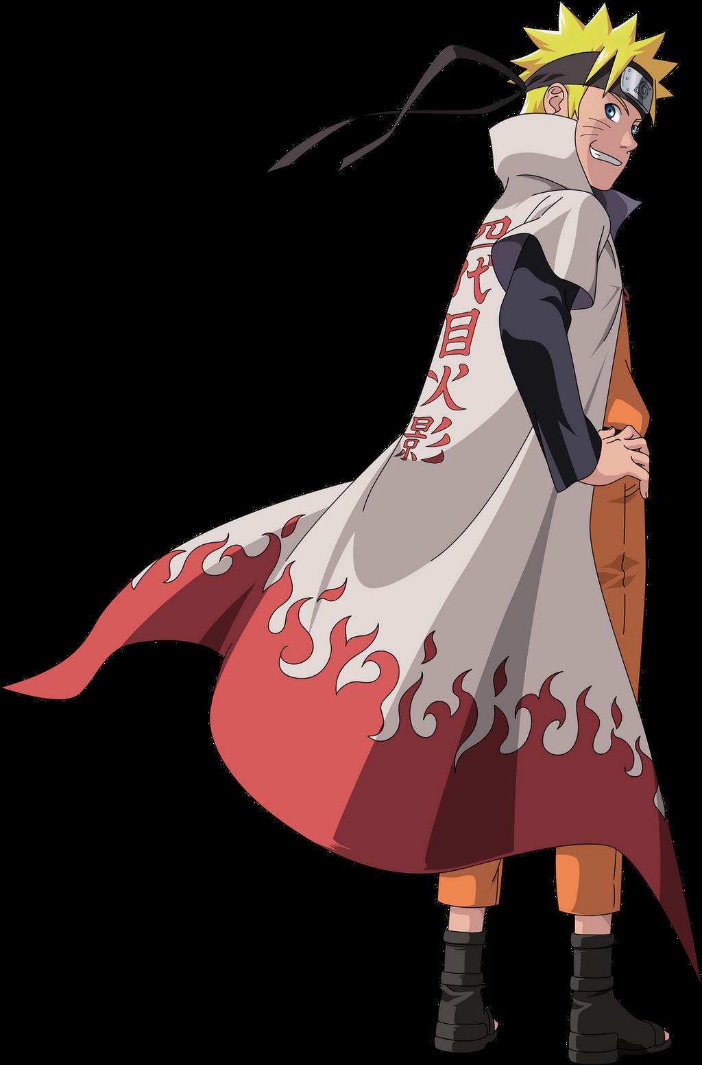 Download Naruto Hokage gegen Sasuke Hokage Bilder