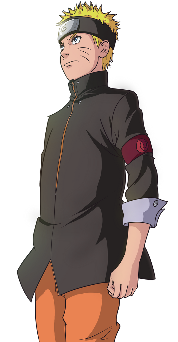Naruto The Last PNG by Epistafy on DeviantArt