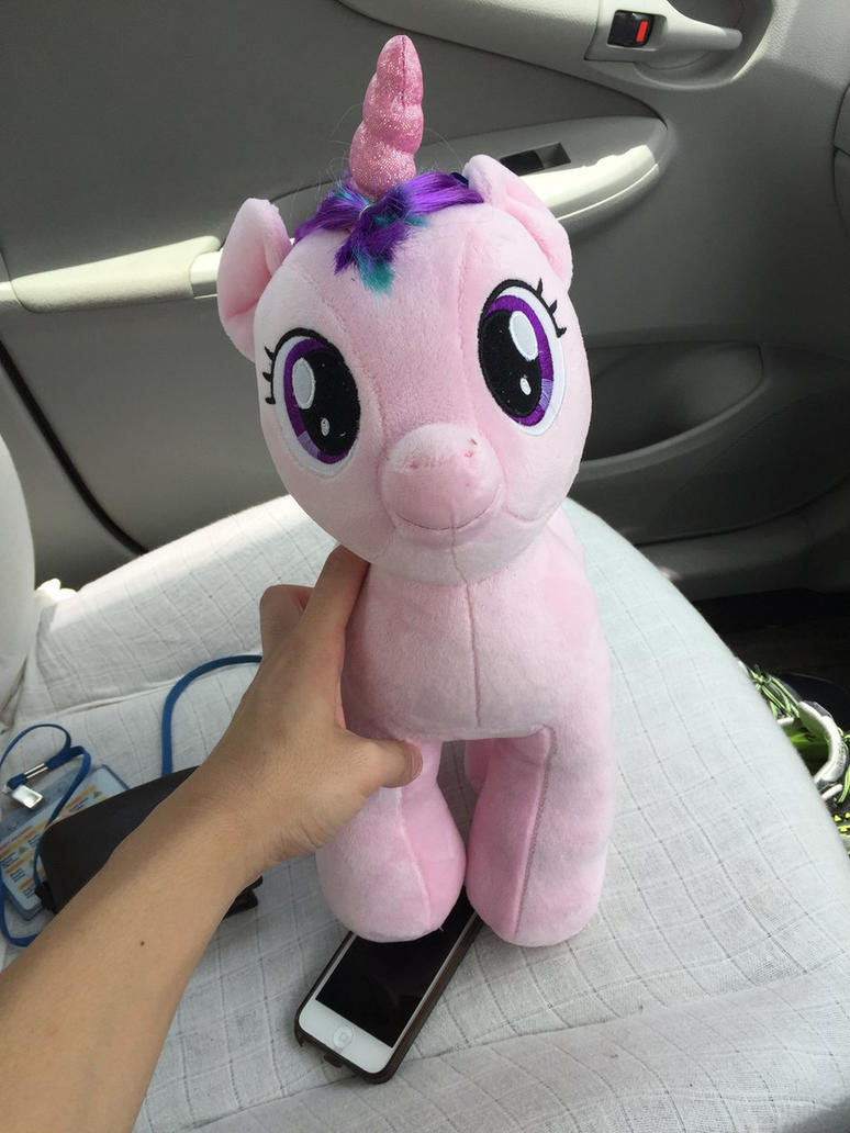 Build a bear starlight glimmer by angelicoreXX