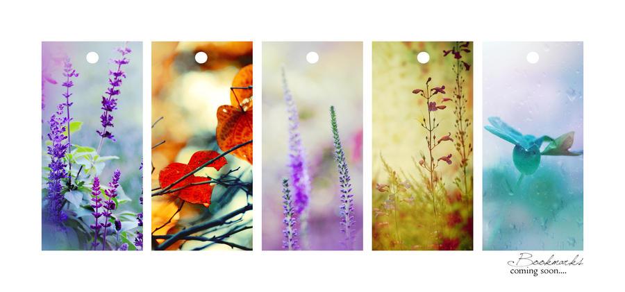 Bookmarks by EmiNguyen