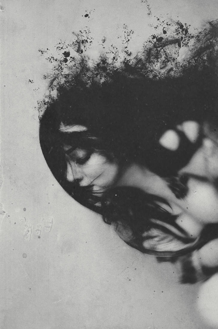 Comfort in Dust by EmiNguyen
