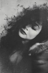 Comfort in Dust III by EmiNguyen