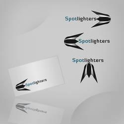 Spotlighters Logo by VA-Valor