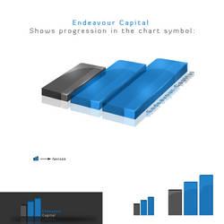 Endeavour Capital Logo by VA-Valor