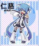 OC Vocaloid: Jinji