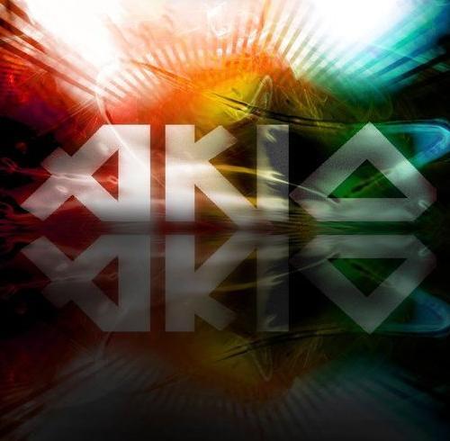 Akio Dubstep album cover by AkioDubstep on DeviantArt