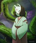 Genshin Impact - Kazari