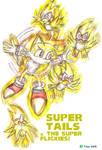 Super Tails :TitanHedgehog