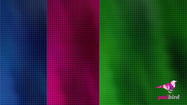 Fabric Background PSD
