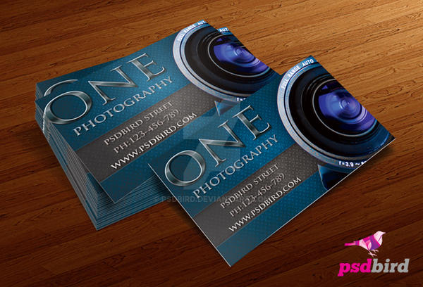 Free photography studio business card psd by psdbird on deviantart free photography studio business card psd by psdbird fbccfo Gallery