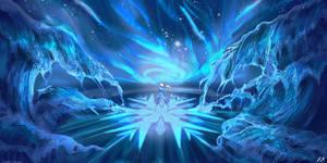 Frozen II - Walk on Water by SkyLocket