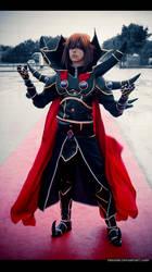YuGiOh GX - Supreme King Jaden