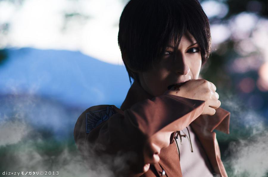 Shingeki no Kyojin - Rise and Fall by ShamanRenji