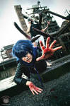Tokyo Ghoul - Defeat